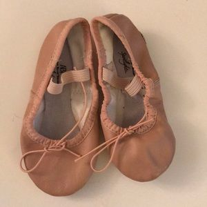 Other - Girls Ballet Shoes